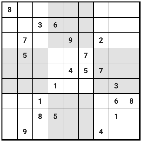 Quantum Computing Learning Challenge #1 - Solve Sudoku Instantly